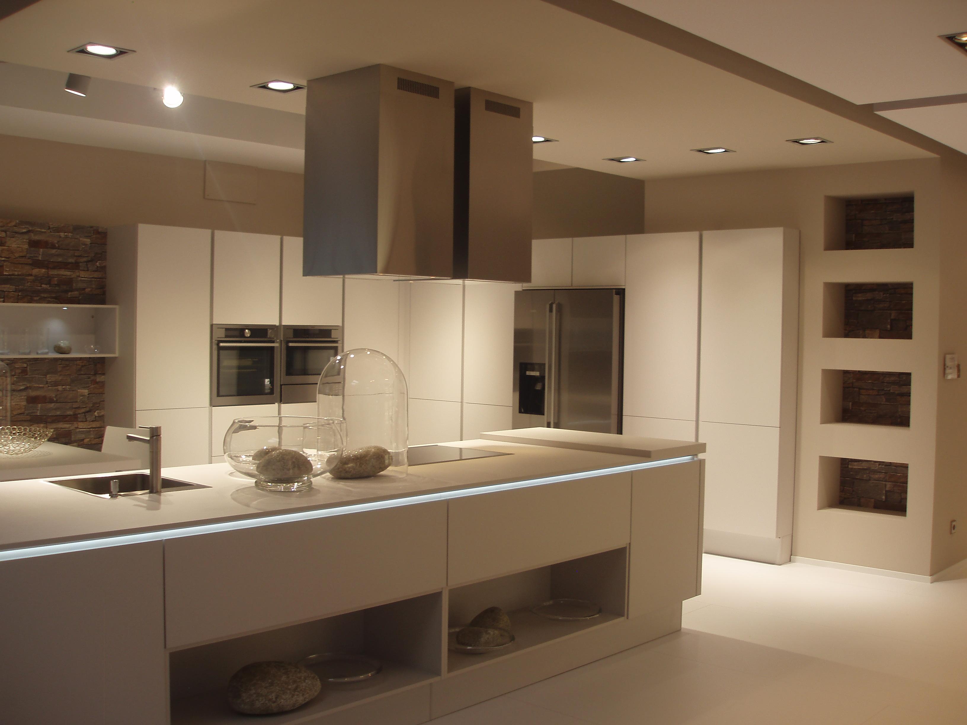 Novedades 2015 cocinas feju - Novedades en muebles de cocina ...